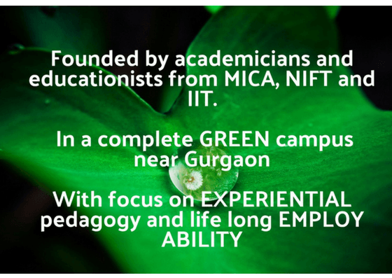 Management Institute in Delhi NCR