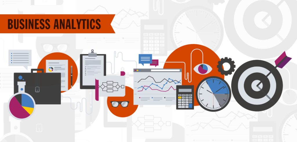 business analytics institute in india